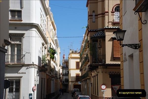 2007-10-11 Seville (& El Alcacar) Spain.  (6)006