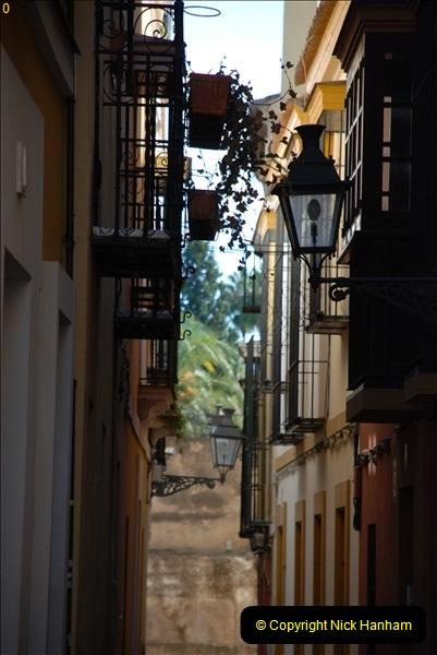 2007-10-11 Seville (& El Alcacar) Spain.  (74)074