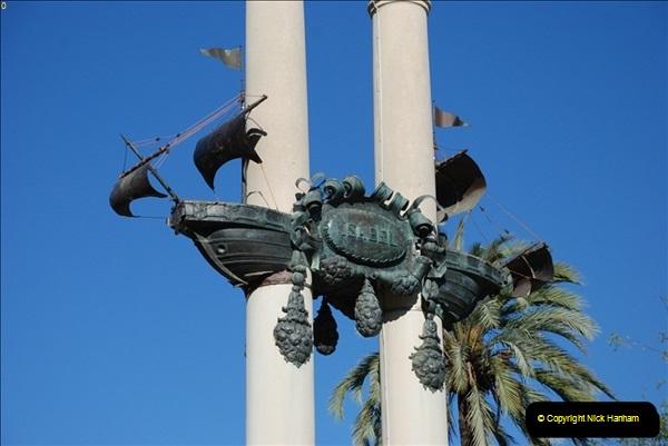 2007-10-11 Seville (& El Alcacar) Spain.  (86)086