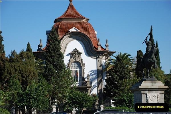 2007-10-11 Seville (& El Alcacar) Spain.  (89)089