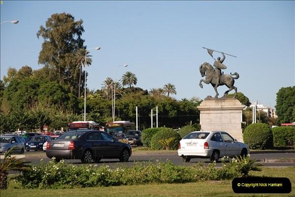 2007-10-11 Seville (& El Alcacar) Spain.  (93)093