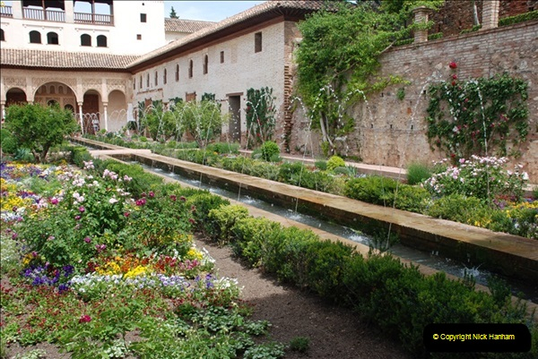 2008-05-05 The Alhambra, Spain.  (108)224
