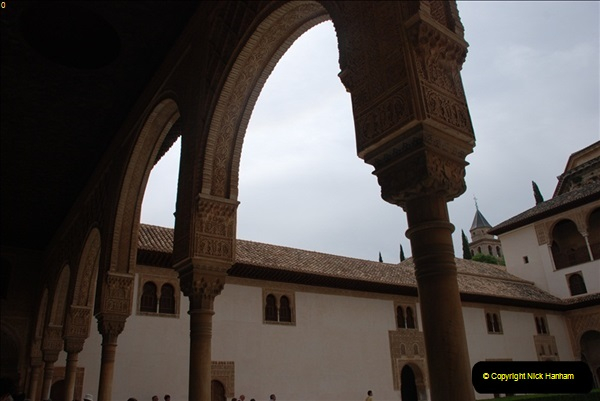 2008-05-05 The Alhambra, Spain.  (39)155