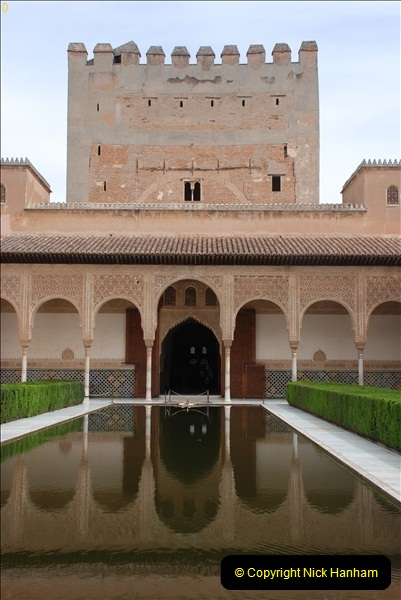2008-05-05 The Alhambra, Spain.  (53)169