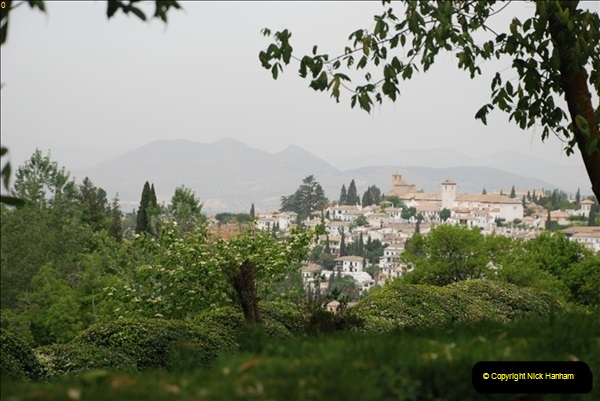 2008-05-05 The Alhambra, Spain.  (97)213