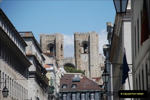 2008-05-09 Lisbon, Portugal.  (103)338