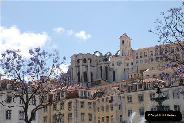 2008-05-09 Lisbon, Portugal.  (121)356
