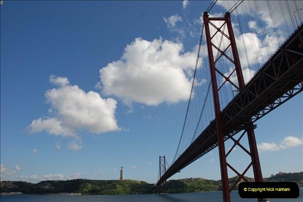2008-05-09 Lisbon, Portugal.  (125)360