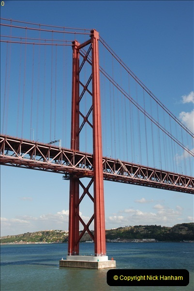2008-05-09 Lisbon, Portugal.  (127)362