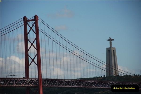 2008-05-09 Lisbon, Portugal.  (130)365