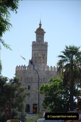 2007-10-11 Seville (& El Alcacar) Spain.  (13)013
