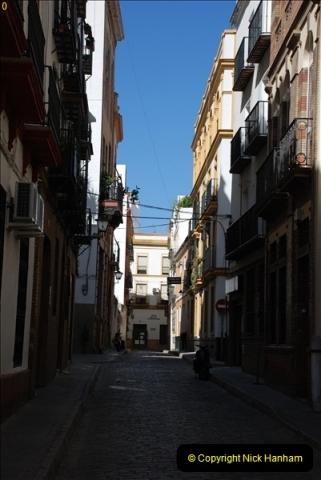 2007-10-11 Seville (& El Alcacar) Spain.  (15)015