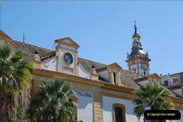 2007-10-11 Seville (& El Alcacar) Spain.  (16)016