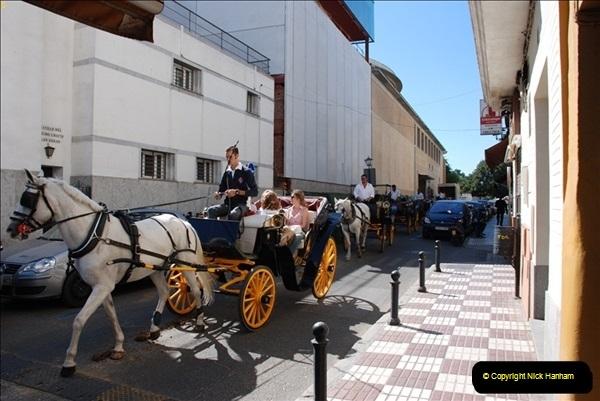 2007-10-11 Seville (& El Alcacar) Spain.  (17)017