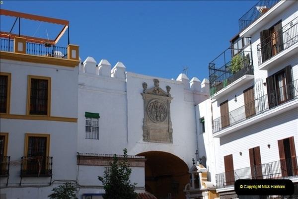 2007-10-11 Seville (& El Alcacar) Spain.  (21)021