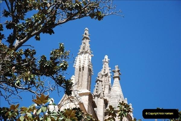 2007-10-11 Seville (& El Alcacar) Spain.  (23)023