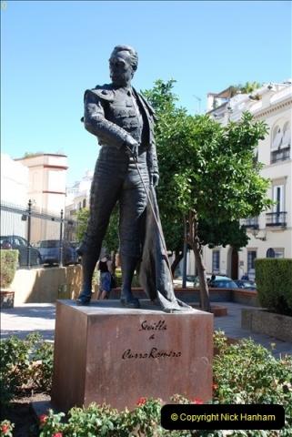 2007-10-11 Seville (& El Alcacar) Spain.  (4)004