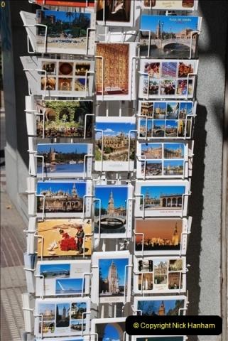 2007-10-11 Seville (& El Alcacar) Spain.  (5)005