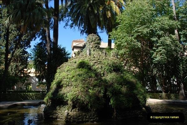 2007-10-11 Seville (& El Alcacar) Spain.  (52)052