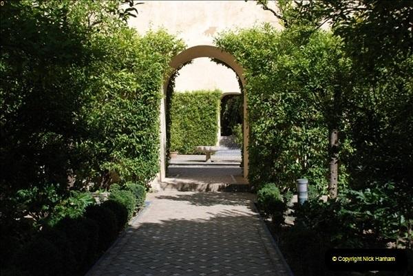 2007-10-11 Seville (& El Alcacar) Spain.  (61)061