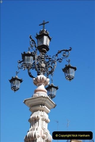 2007-10-11 Seville (& El Alcacar) Spain.  (72)072