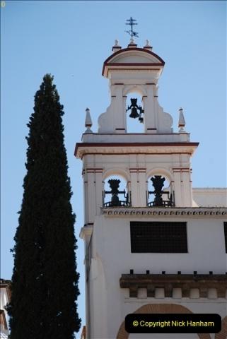 2007-10-11 Seville (& El Alcacar) Spain.  (73)073