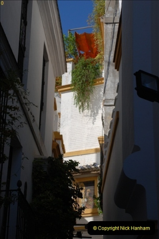 2007-10-11 Seville (& El Alcacar) Spain.  (77)077