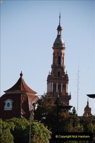 2007-10-11 Seville (& El Alcacar) Spain.  (87)087