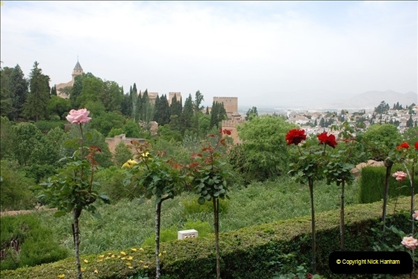 2008-05-05 The Alhambra, Spain.  (100)216