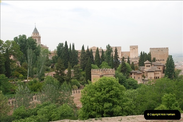 2008-05-05 The Alhambra, Spain.  (104)220