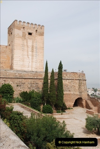 2008-05-05 The Alhambra, Spain.  (11)127