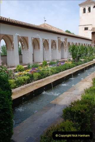 2008-05-05 The Alhambra, Spain.  (112)228