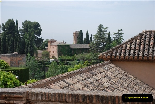 2008-05-05 The Alhambra, Spain.  (114)230