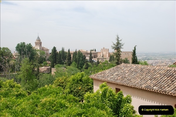2008-05-05 The Alhambra, Spain.  (116)232