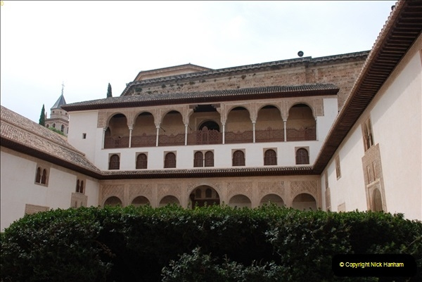 2008-05-05 The Alhambra, Spain.  (38)154