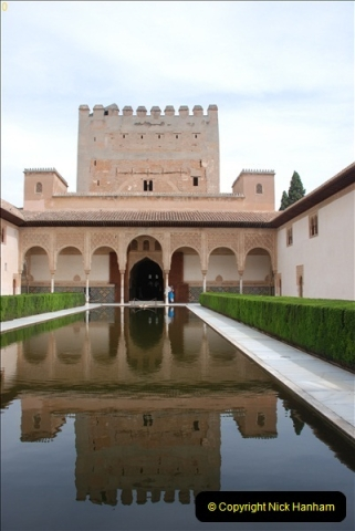 2008-05-05 The Alhambra, Spain.  (52)168