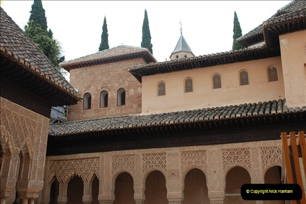 2008-05-05 The Alhambra, Spain.  (63)179