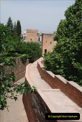 2008-05-05 The Alhambra, Spain.  (93)209