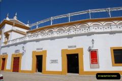2007-10-11 Seville (& El Alcacar) Spain.  (2)002