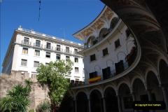 2007-10-11 Seville (& El Alcacar) Spain.  (20)020