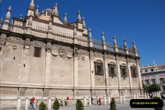 2007-10-11 Seville (& El Alcacar) Spain.  (28)028