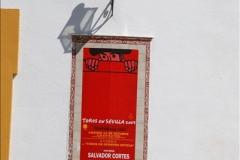 2007-10-11 Seville (& El Alcacar) Spain.  (3)003