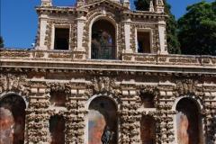 2007-10-11 Seville (& El Alcacar) Spain.  (41)041