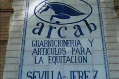2007-10-11 Seville (& El Alcacar) Spain.  (9)009