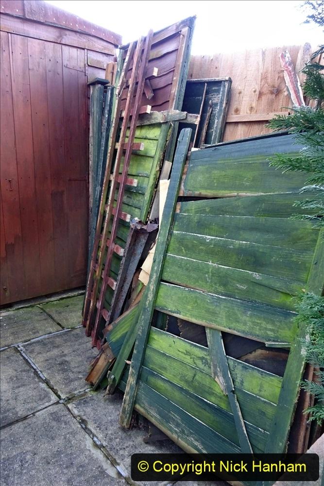 2021-02-20 Start of back garden makeover. (16)  016