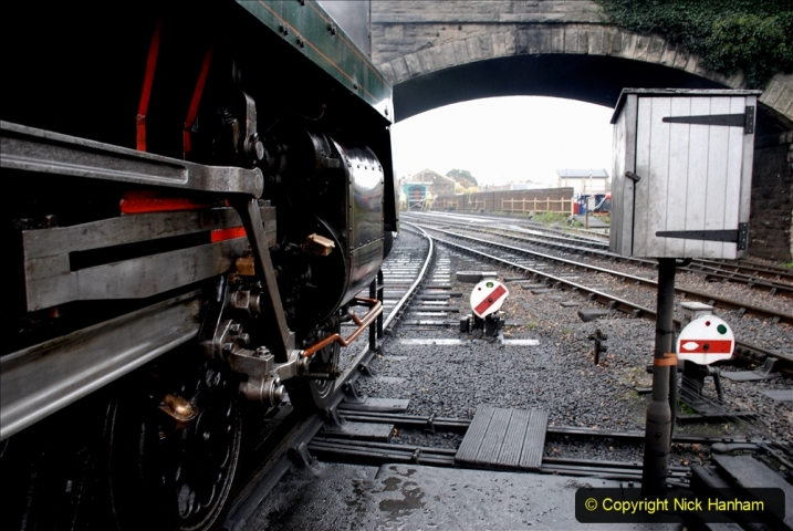 2019-10-11 Six Locomotives for the SR Autumn Steam Gala. (17) 017