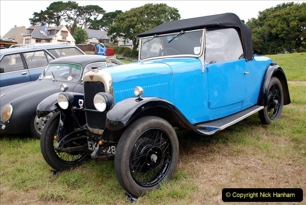 2019-09-06 SR Classic Transport Rally. (172) 172