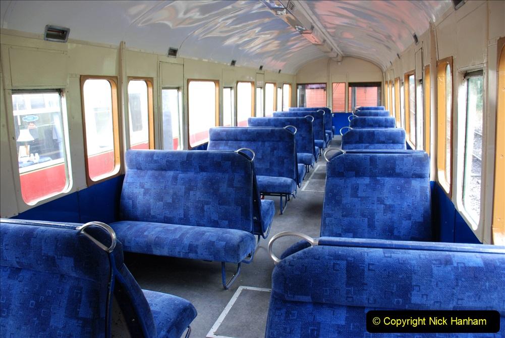 2019-09-06 SR Classic Transport Rally. (47) Wareham Service Bubble Car. 010