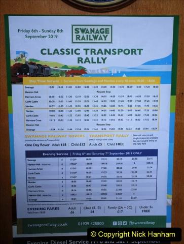 2019-09-06 SR Classic Transport Rally. (137) 137