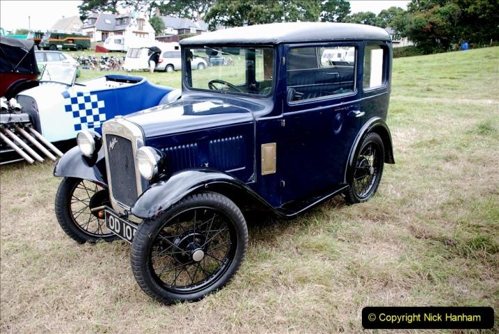 2019-09-06 SR Classic Transport Rally. (167) 167